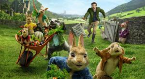 Peter Rabbit 4K Blu-ray Review