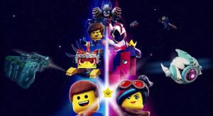 The Lego Movie 2: The Second Part 4K Blu-ray Review