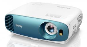 BenQ announce TK800 4K DLP Home Entertainment Projector