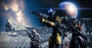 Destiny Alpha: First Impressions