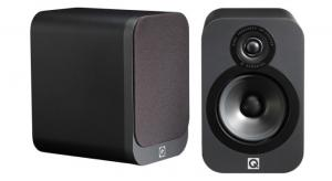 How much will a speaker upgrade improve your listening experience?