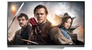 Which OLED TVs are best at upscaling standard definition content?