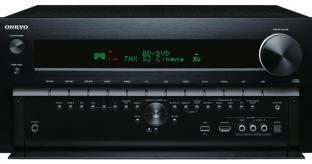 Onkyo TX-NR818 AV Receiver Review
