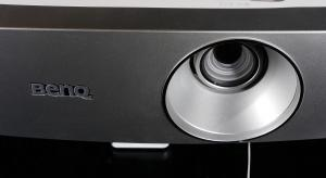 BenQ W1110S DLP Projector Review
