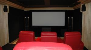 From the Forums: DIY 'Maple' Home Cinema