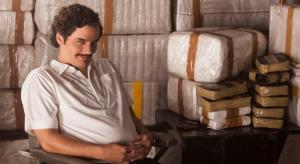 Narcos Season 1 Blu-ray Review