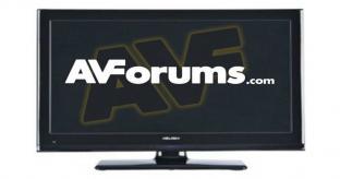 Bush 911 (32911FHD3D) 3D LCD Television Review