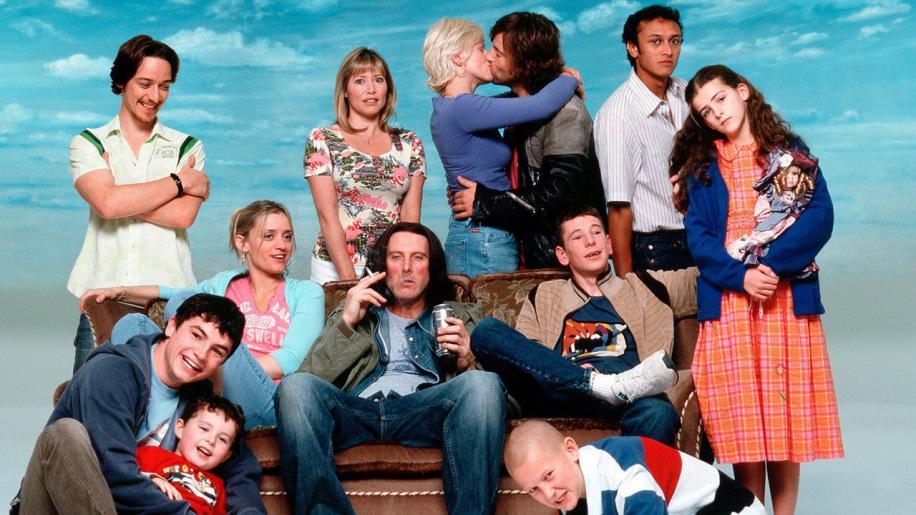 Shameless: Series One DVD Review