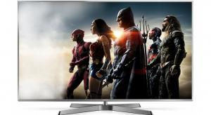 Panasonic TX-65EX750B 4K LED 3D TV Review