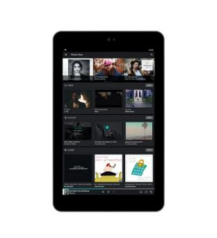 TIDAL launches second tier streaming service