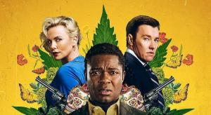 Gringo Review