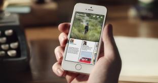 Facebook announces new Paper app for iOS