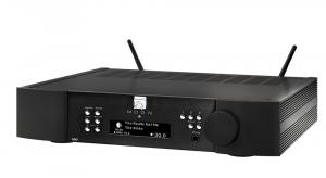 Simaudio MOON 390 Network Player/Pre-amp launched