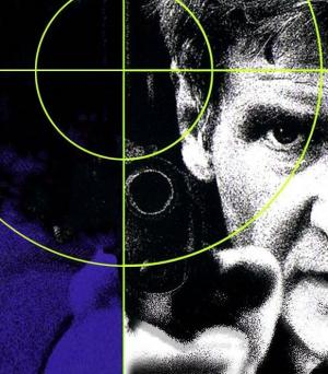Patriot Games 4K Blu-ray Review