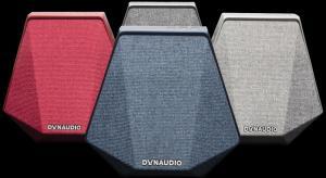Dynaudio announces 'Music' intelligent wireless speakers