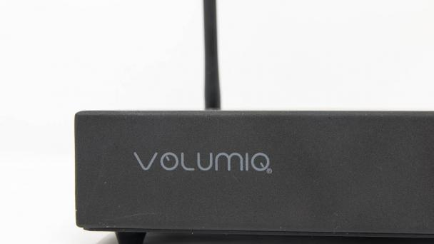 Volumio Primo Network Audio Player Review