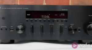 Amp for use with TV and Hi-Fi?