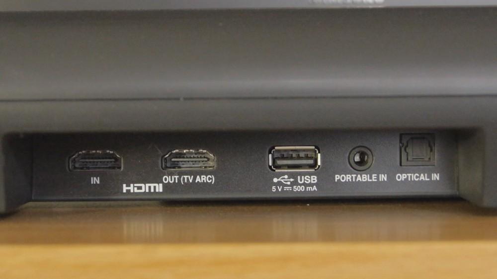 lg tv sound bar. durable service lg las260b 100 watt 2 channel bluetooth sound bar lg tv
