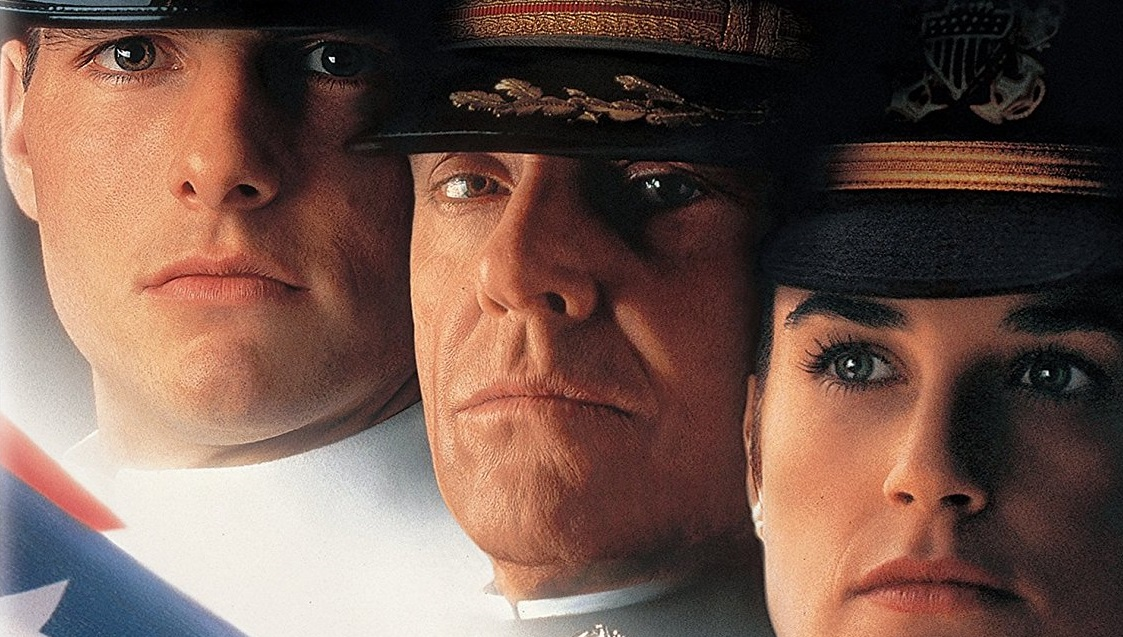 A Few Good Men UHD Blu-ray Review