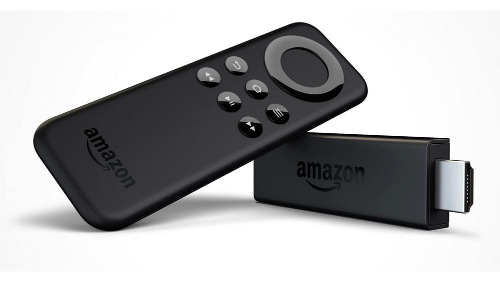 Amazon Fire TV Stick Streamer Review