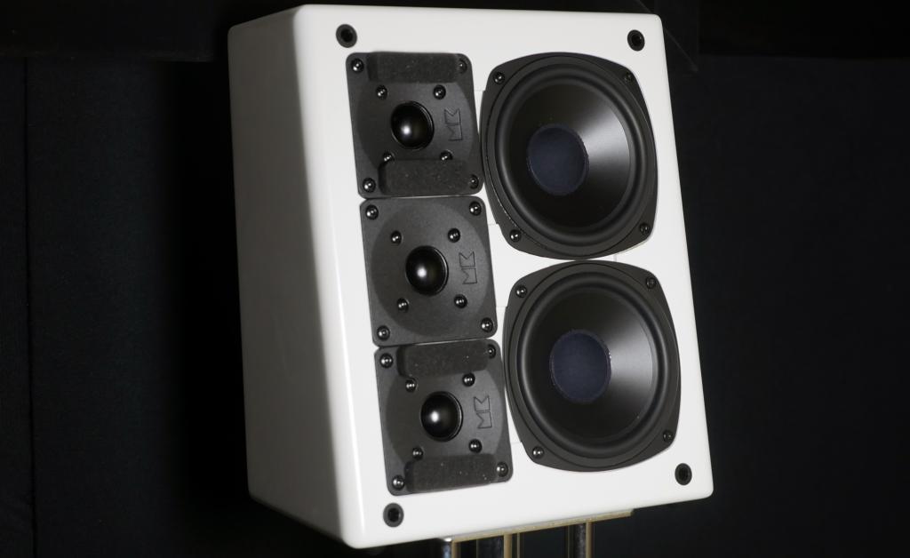 MK MP150mkII Speaker Review