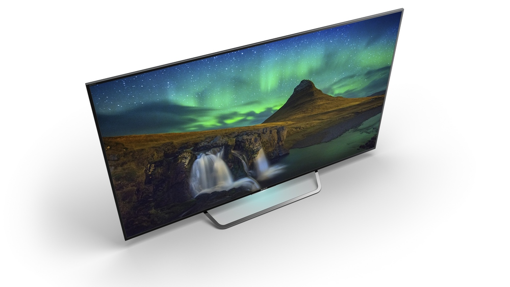 Sony KD-55X8509C LED LCD TV Review