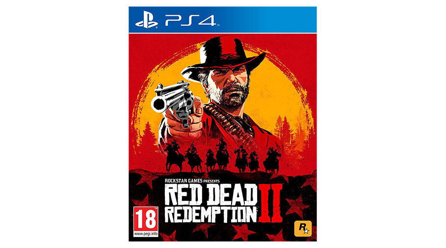 Red Dead Redemption 2 PS4 Game Review