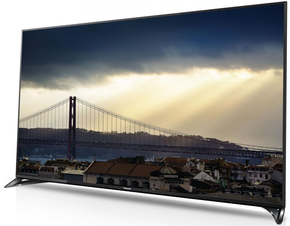 Panasonic TX-40CX802B LED LCD TV Review