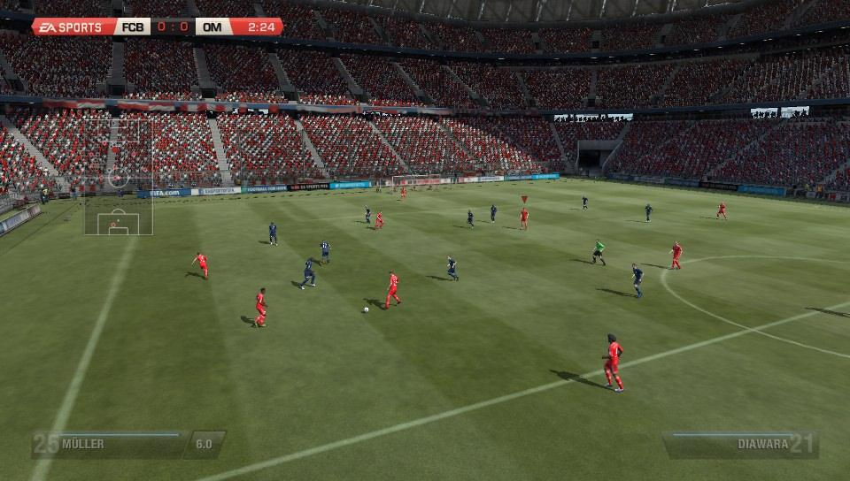 FIFA 14 - Legacy Edition Europe Android APK + ISO Download
