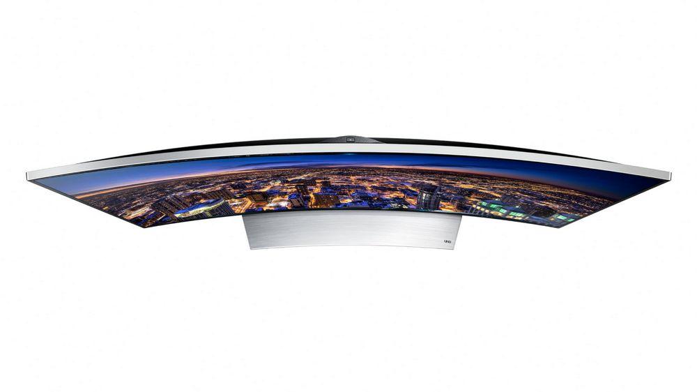 Samsung UE55HU8500 (HU8500) Ultra HD 4K LED TV Review
