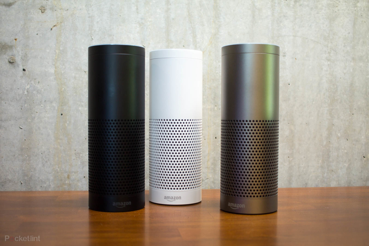 Amazon Echo Plus Smart Home Product Review