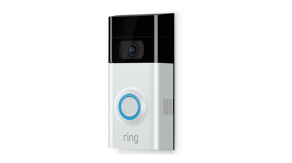Ring Video Doorbell 2 Smart Home Product Review