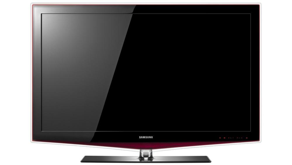 samsung b650 ps50b650 plasma tv review avforums. Black Bedroom Furniture Sets. Home Design Ideas
