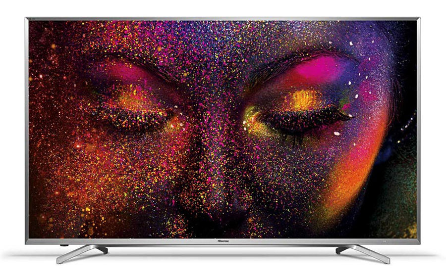 Hisense H65M7000 LED LCD TV Review