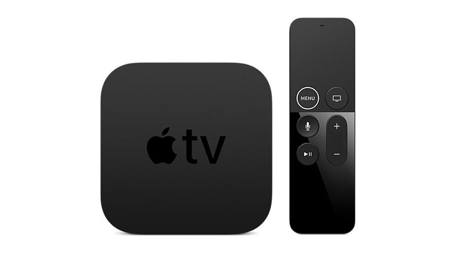 Apple TV 4K Streamer Review