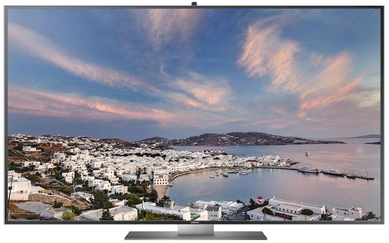 Samsung UE55F9000 4K Ultra HD TV Review