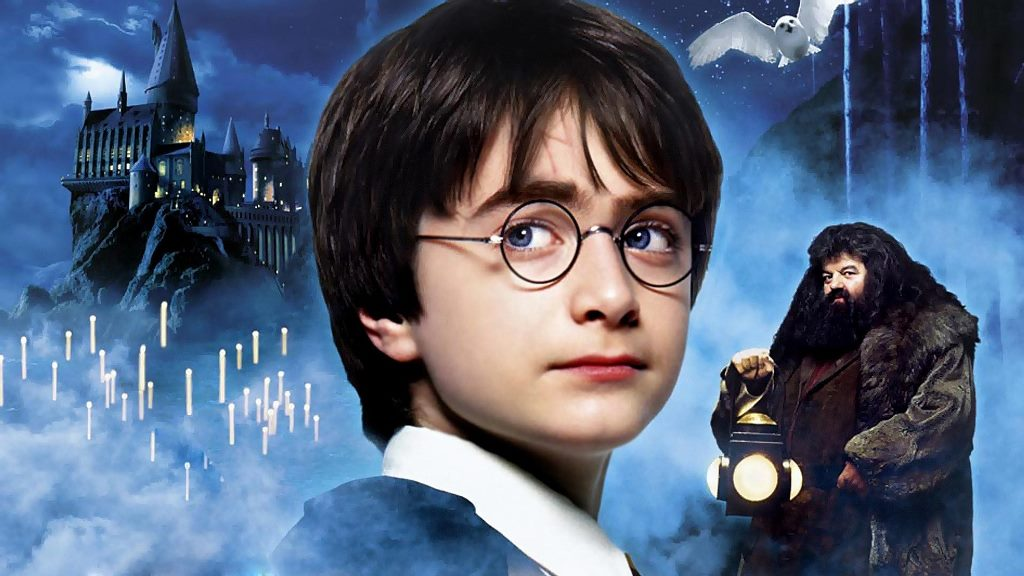 Harry Potter and the Philosopher's Stone UHD Blu-ray Review