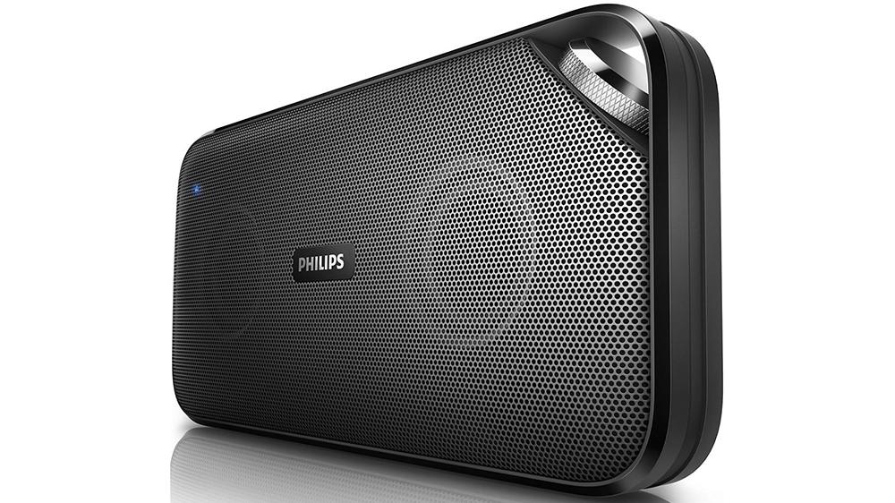Philips BT3500 Bluetooth Speaker Review   AVForums