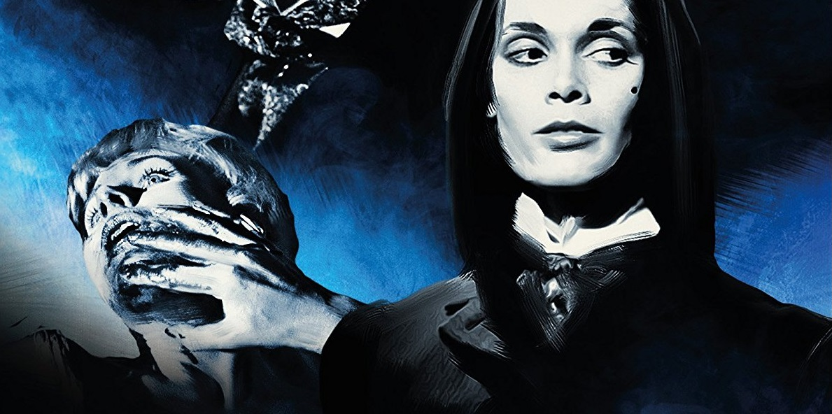Dr. Jekyll and Sister Hyde Blu-ray Review
