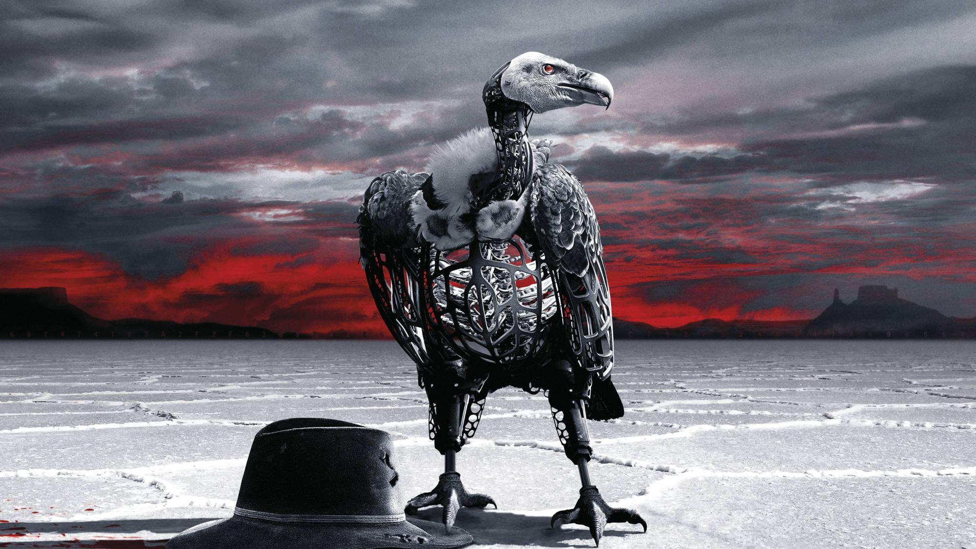 Westworld Season Two: The Door Movie Review