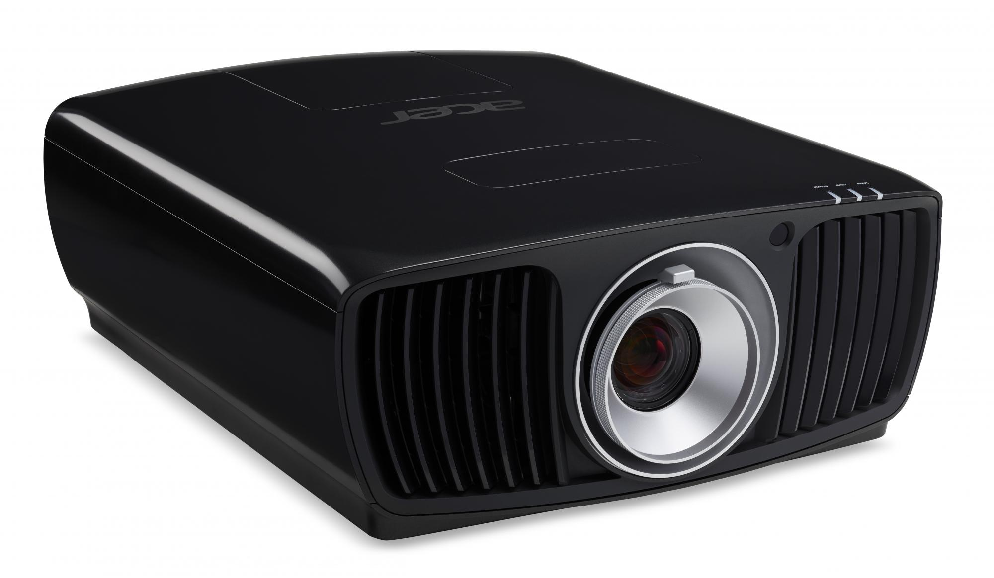 Acer 4k dlp v9800 projector review avforums for Mirror projector review