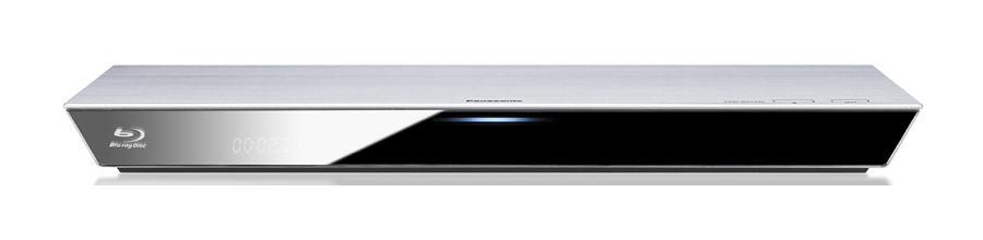 Panasonic DMP-BDT330 Blu-ray Player Review