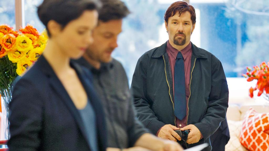 The Gift Blu-ray Review