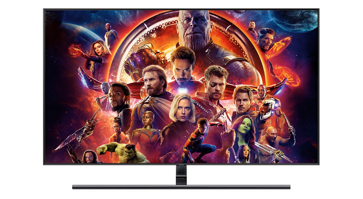Samsung QE65Q9FN LED LCD TV Review