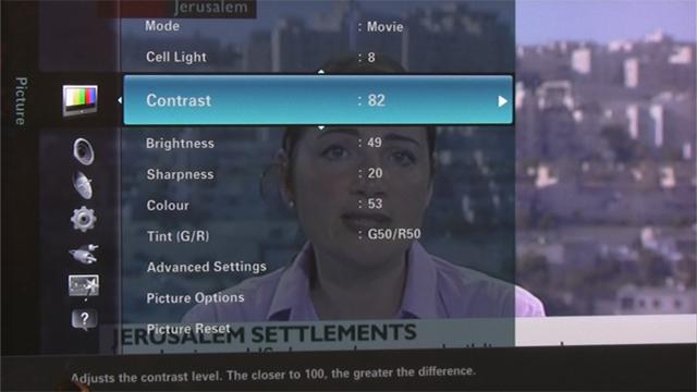 Samsung B560 (PS50B560) Plasma TV Review | AVForums