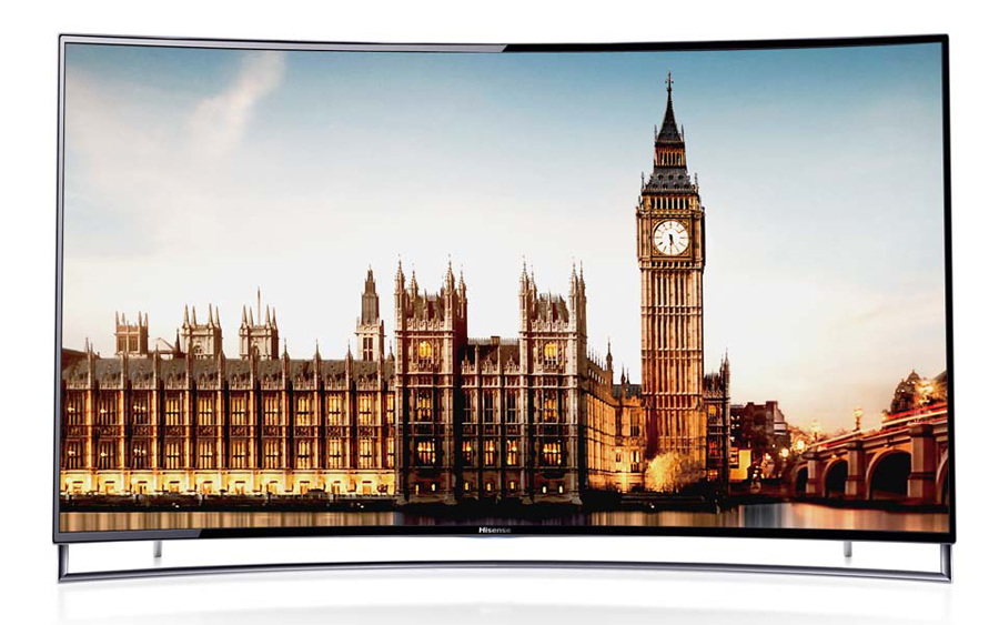 Hisense 65XT910 LED LCD TV Review