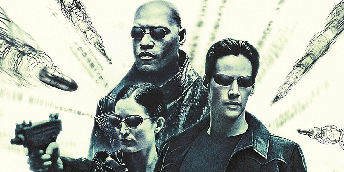 The Matrix UHD Blu-ray Review