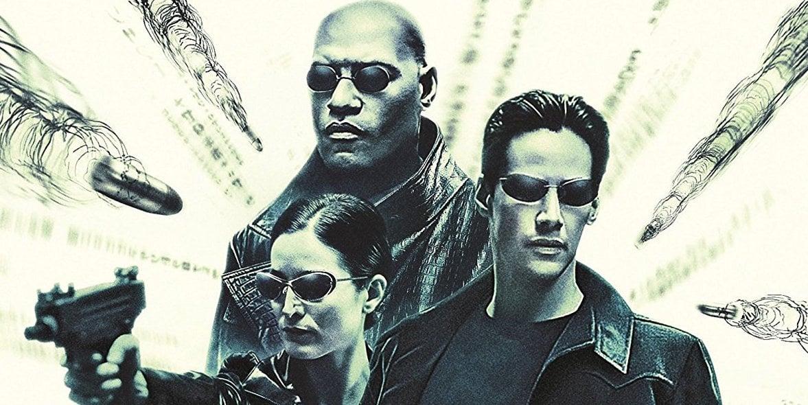 The Matrix UHD Blu-ray Review