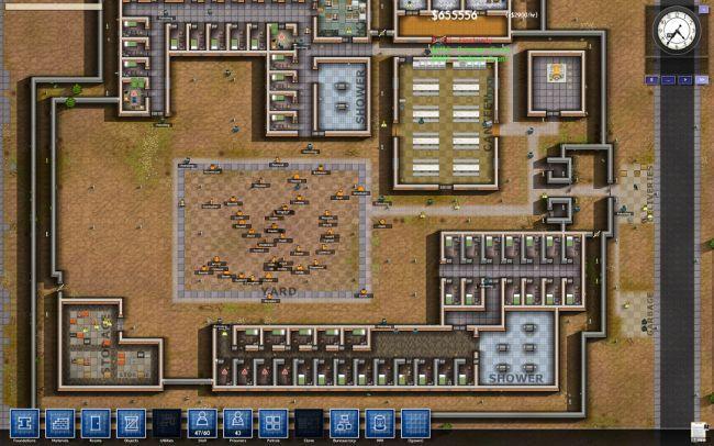 Prison Architect (Alpha 11) PC Review