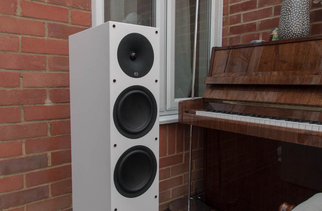 XTZ Spirit 11 Hi-Fi Speaker Review
